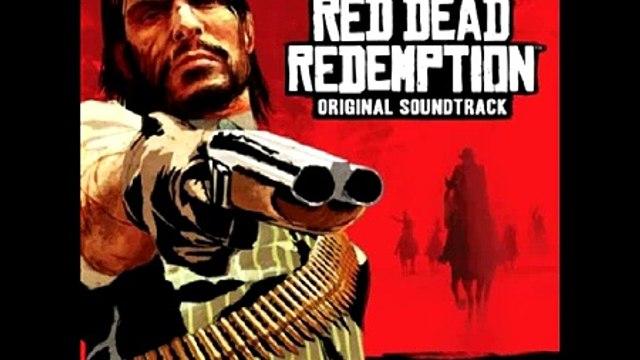 Red Dead Redemption Original Soundtrack # 17 Compass (Red Dead On Arrival Version)
