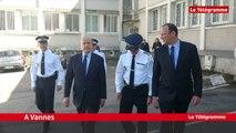 Bretagne. Des hommages pour les policiers tués par un jihadiste