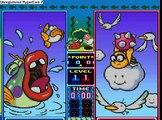 Tetris Attack Battle v Computer LV 7 -17-