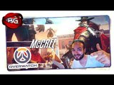 Overwatch -McGree Western Shooter (Heroes Guide )