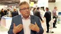 smcl 2016 : interview de Bernard Perrin, Maire d'Aizenay (85)