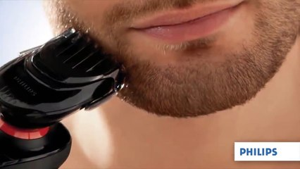 Philips Click&Style - Shave, Groom & Style (YS534/17)