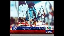 Saudi Arab Pakistan China one side and USA Afghanistan and India other side... orya maqbool jan