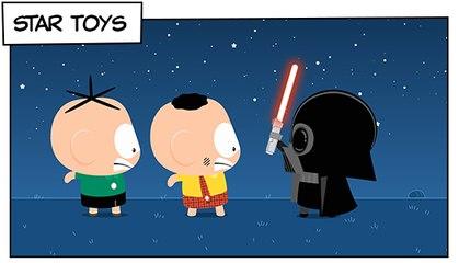 Star Toys (Especial)