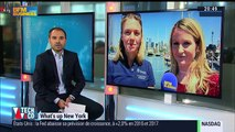 """What's Up New York: Sailo, le """"Airbnb"""" de la mer qui veut démocratiser la location de bateaux - 15/06"""