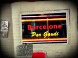Barcelone - par Gaudi - Jour 2