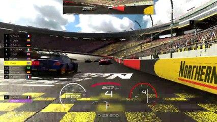 E3 2016 Gameplay Capture Video de Gran Turismo Sport