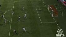 Liverpool 2    2 Spurs  flv Steven Gerrard blast from the PFL Premier League
