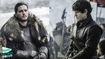 Game Of Thrones' Epic Battle Of The Bastards - Jon Snow Vs Ramsay Bolton