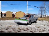 1984 Ford F150 XLT SuperCab pickup truck for sale   sold at auction January 22, 2014
