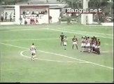 25/09/1992 - BANGU 3 x 2 FLAMENGO