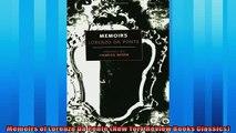 Enjoyed read  Memoirs of Lorenzo Da Ponte New York Review Books Classics