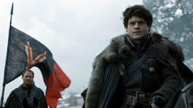 Game of Thrones Season 6- Episode 09 Preview(nouveaux épisodes de Game of Thrones)