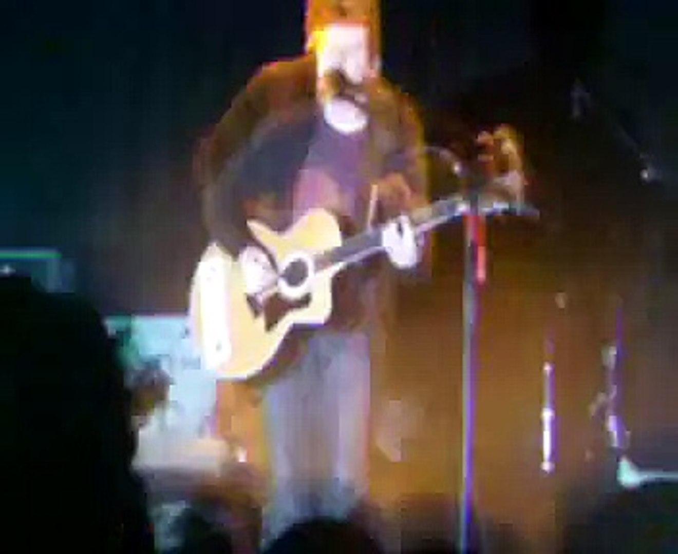 Brand New - Soco Ameretto Lime live in Tripod Dublin 15/2/07