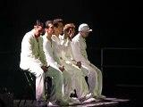 I'll be Lovin You Forever NKOTB in Boston 9/28/08