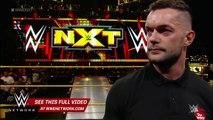 Shinsuke Nakamura challenges Finn Bálor: WWE NXT, June 15, 2016