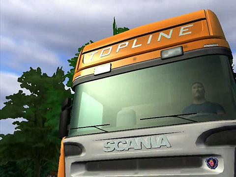 Euro Truck Simulator | Trucks |