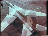 MiG 23  Flogger