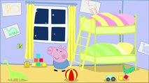 Peppa Pig Race Car #Pappa Pig Fly #Universal #Moon #Rocket #Peppa pig Funny Story
