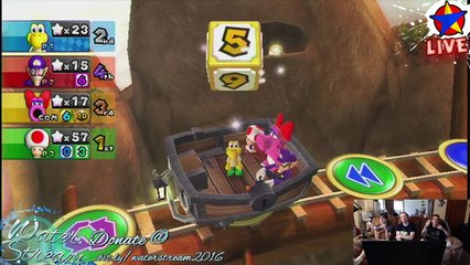Mario Party 9 Minecraft videos - dailymotion