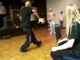Sugoicon 2008 break dancing 1