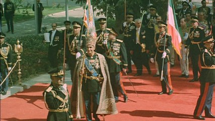 Storyville | Decadence and Downfall: The Shah of Iran's Ultimate Party