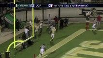 Miami Hurricanes - Amazing 23 yard catch by Leonard Hankerson