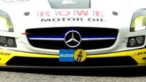 Mercedes Benz Illuminated Star | Counto Motors | Mercedes Benz - Goa