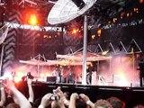Muse at Wembley - Knights of Cydonia 17/06/2007