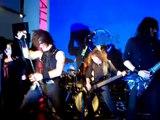 Moonspell Hard Rock Cafe Lisboa 1