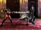 Soul Calibur IV E3 2007 Trailer