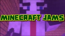 "Minecraft Song : ""Friends"" (Minecraft Animation by Minecraft Jams)"