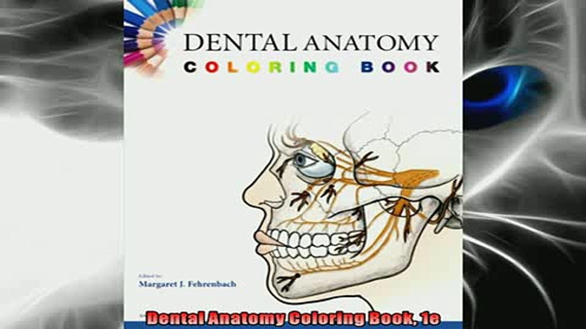 READ book Dental Anatomy Coloring Book 1e FREE BOOOK ONLINE