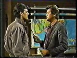 Frisco & Felicia-24 Tony is shot: Frisco gets out of jail