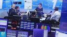 EDF fait de la résistance pour fermer Fessenheim, François Hollande en frontal contre la CGT et le debrief de France-Albanie : les experts d'Europe 1 vous informent