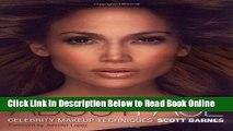 Download About Face: Celebrity Makeup Techniques  Ebook Free