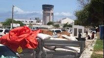 Somalia seizes expired food from World Food Programme