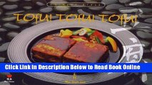Read Tofu! Tofu! Tofu! - Chinese Style  Ebook Free
