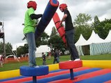 Gilwell 24 2008 Inflatables
