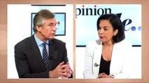 Salima Saa (Les Républicains) : « Il n'y a plus de pilote dans l'avion en France »