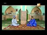 Vidéo-Tafsir Abdourahmane:  » TIAGA ne veut pas dire une fille de rue mais une fille qui… »