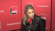 Eviction d'Aude Lancelin de L'Obs : «Le caractère politique est nettement établi»