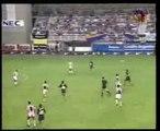 Gol de Latorre a Estudiantes (Boca 2-Estudiantes 1 23-02-97)