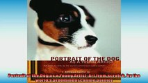 EBOOK ONLINE  Portrait of the Dog as a Young Artist Art from scratch by the worlds preeminent canine  FREE BOOOK ONLINE