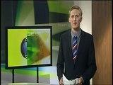 Dai Ki Haku på TV2 Midt/Vest. Dai Ki Haku har 25 års jubilæum