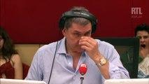 Éric Zemmour dénonce l'État d'Urgence actuel