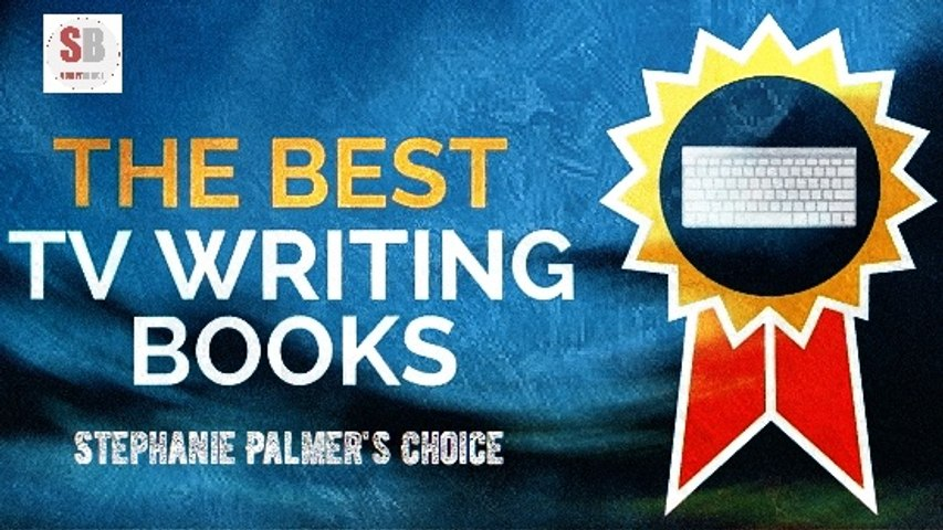 The Best TV Writing Books, Educational Video [2016]