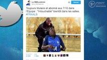 Les meilleurs tweets de France - Albanie