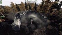 DayZ Gameplay #19 [German] [HD] - Destroy 2x UH-1H Huey (Heli)