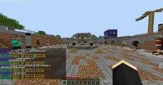 Minecraft Survival Games 1 İlk Video ! w/ilker 1